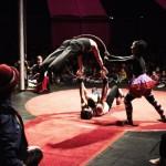 mid nite circus 25