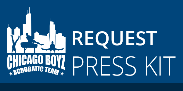 Chicago Boyz Press Kit