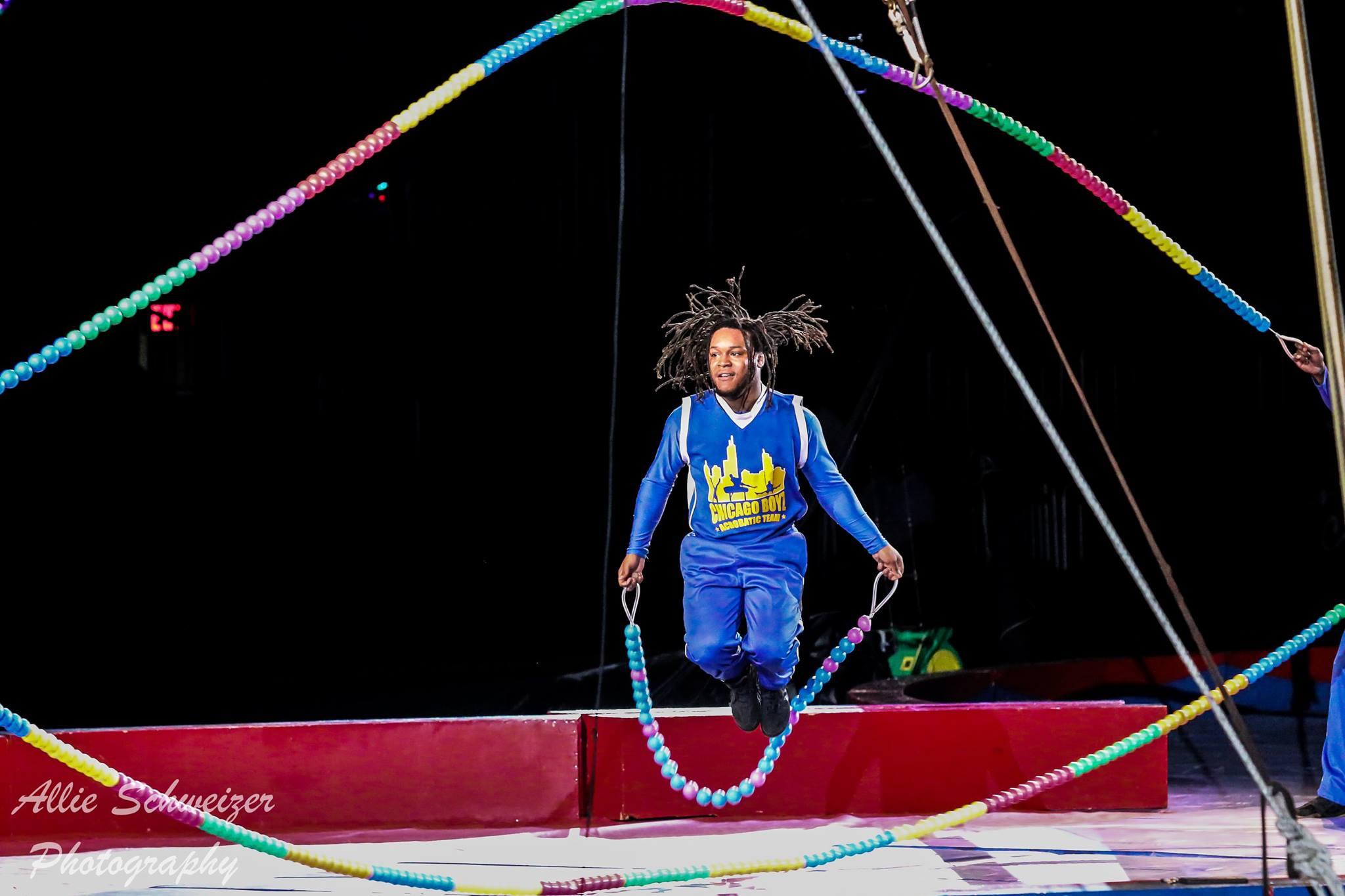 circus chicago